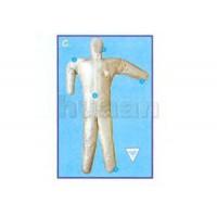 DuPont anti-chemical clothing Fanotek N 619