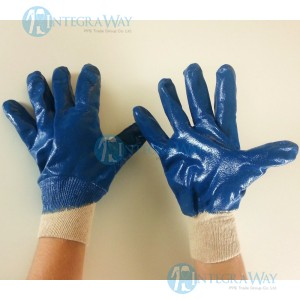 Nitrile fully dipped classic gloves Tinko SO-266360