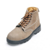 Safety boots ZH05
