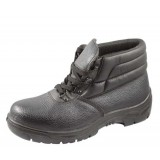 Ботинки WM002
