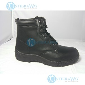 Work boots ST003