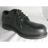 Leather work boots SDL001
