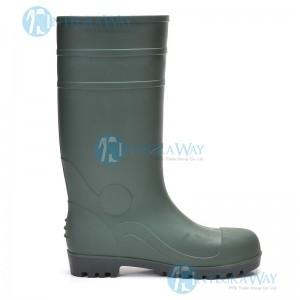 Резиновые сапоги PVC-006
