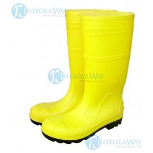 Rubber boots PVC-005