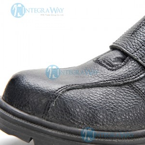 Work boots with ventilation ZH08