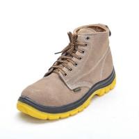 Рабочие ботинки SJ502