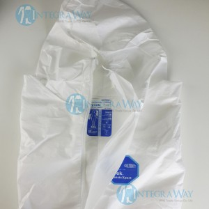 Coverall Tyvek Xpert
