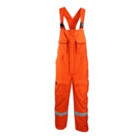 100% cotton  summer Bib coverall Antony Gill8510