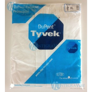 Disposable coverall Tyvek original