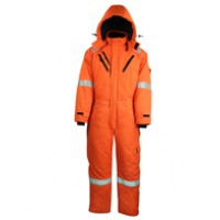 Antistatic Arctic Coverall Clover Ser97N45