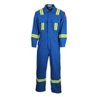 Flame Resistant Coverall AlBert SN12560