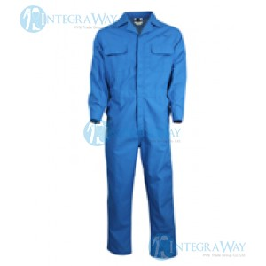 Flame Resistant Coverall Antony Gill4560