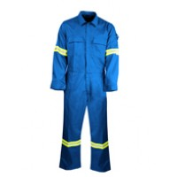 Flame Resistant Coverall Antony Gill4587