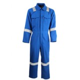 Flame Resistant Coverall Antony Gill4589