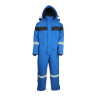 Insulated Winter Coverall FalkPit M10256