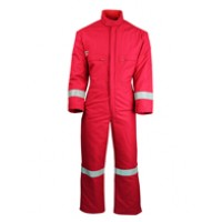 Light Weight Insulated Cotton Coverall FalkPit M10450