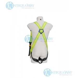 Safety Harness JE115001