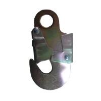Кольца D-образные JE5010