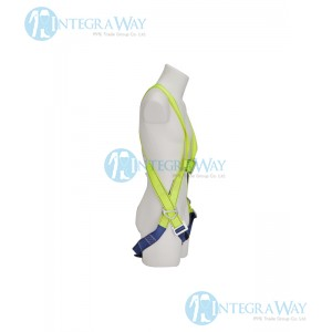 Safety Harness JE133001