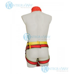Safety Harness JEH220001