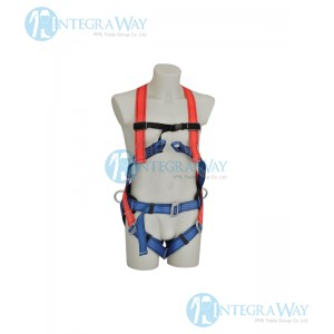 Safety Harness JE1074