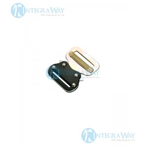 Adjustor and buckle JE5025