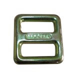 Adjustor and buckle JE5048