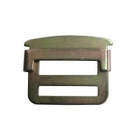 Adjustor and buckle JE5056