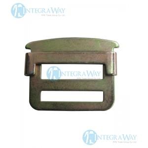 Adjustor and buckle JE5056