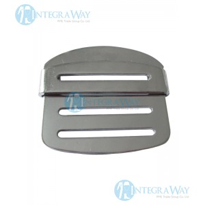Adjustor and buckle JE5058