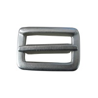 Adjustor and buckle JE5064