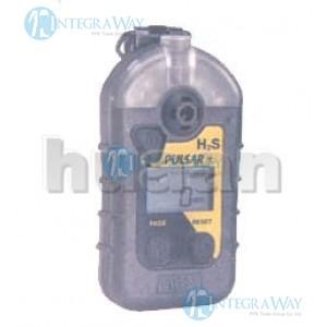 MSA single toxic gas detector