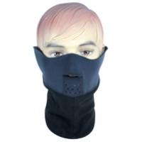 Огнестойкая полу-маска Clover Ser51N14