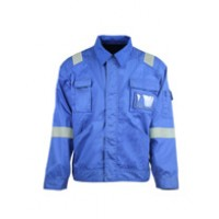 Flame Resistant Cotton Jacket AlBert SN45210