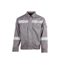Flame Resistant Cotton Jacket AlBert SN46510