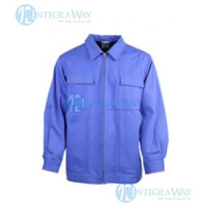 Огнестойкая куртка (хлопок) FalkPit G45649