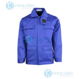 Flame Resistant Cotton Welder Jacket FalkPit G45645