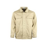 Flame Resistant Cotton Welding Jacket FalkPit G45640