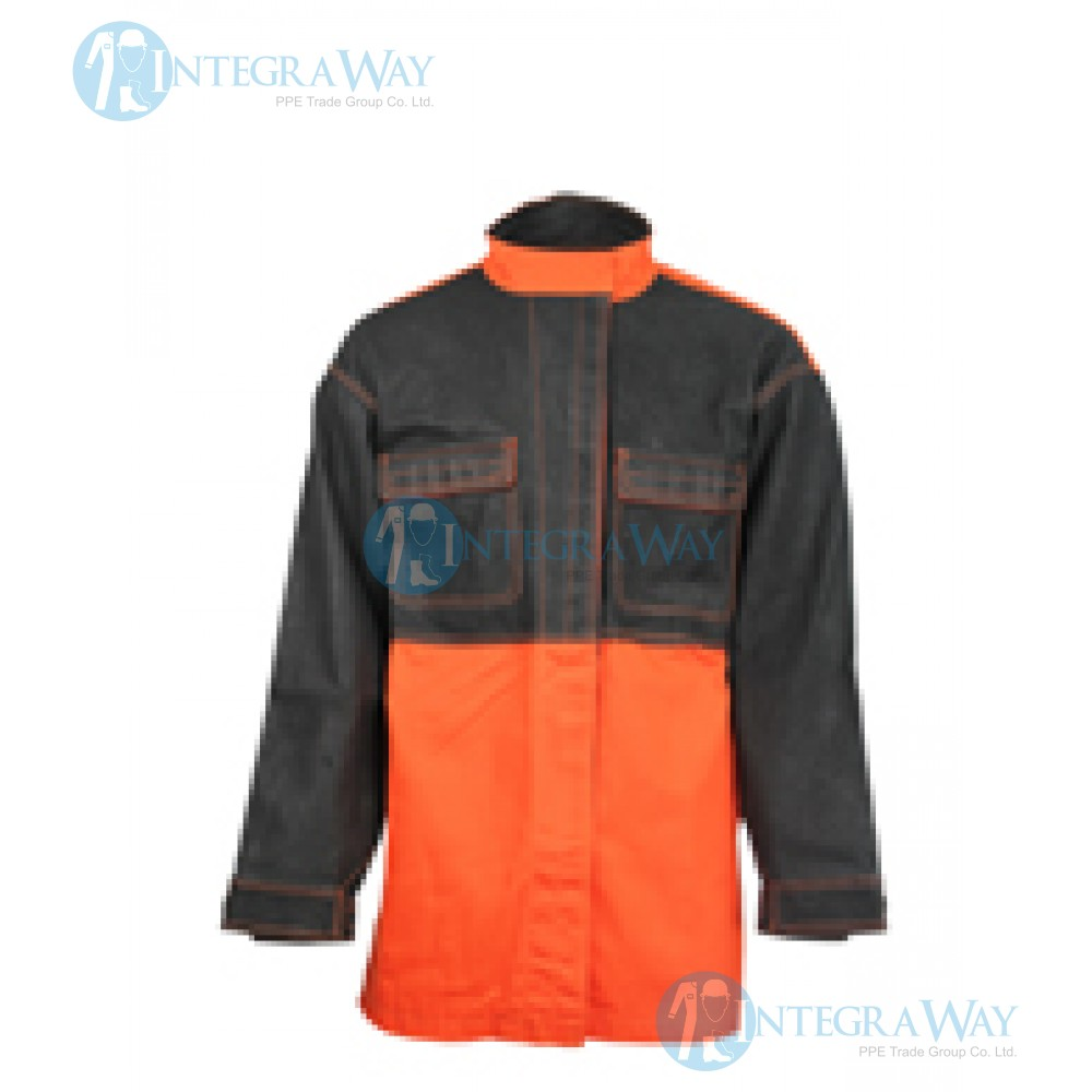 Купить Сварочную Куртку