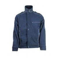 Fleece Weather Jacket AlBert SN45219