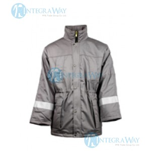 Insulated Cotton Parka FalkPit G40633