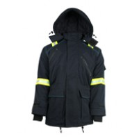 Insulated Jacket Clover Ser45N45