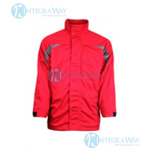 Insulated Jacket Clover Ser45N70