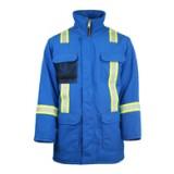 Изолирующая длинная куртка Clover Ser46N56