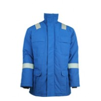 Insulated Parka FalkPit G45667