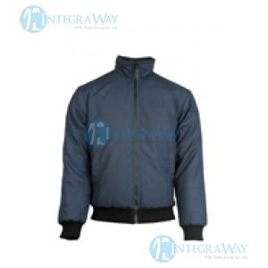 Специалилизированная зимняя куртка с защитой от воды, огня, электричества и жары Clover Ser44N71