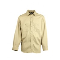 Antistatic Cotton Shirt Antony Gill8050