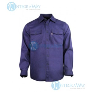 Рубашка (хлопок) Clover Ser45N56