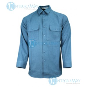 Metal Splash Summer Shirt AlBert ML13465