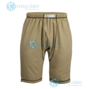 Flame and static Resistant Shorts AlBert L1589